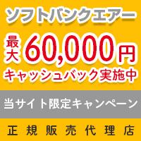 【オプション付き】ソフトバンクエアー