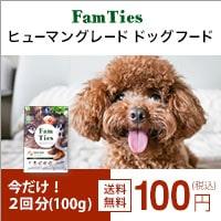 FamTies(ファムタイズ) 定期お試し100円